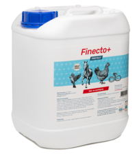 Finecto+ Protect 5L navulverpakking