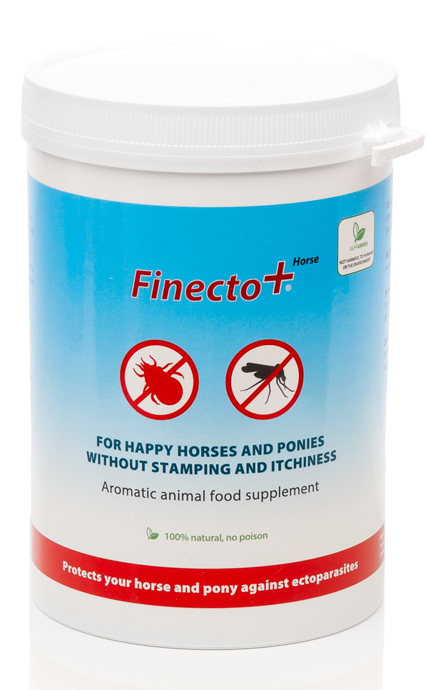 Finecto+ Horse anti mite