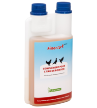 Finecto+ Solution